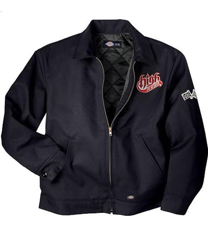 Men's HoO High on Octane Work Jacket