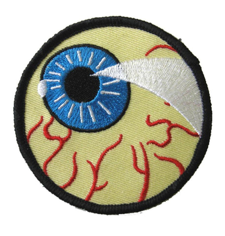 Eyeball Patch