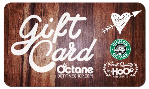 Octane True Love Gift Card