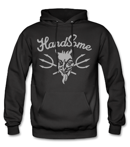Men's High on Octane® Handsome Devil© Pull Over Hoody
