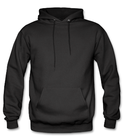 Custom Pullover Hoody Bulk ($16/pc)