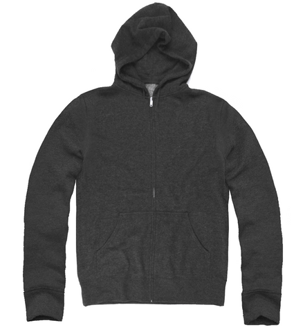 Custom Zip Up Hoody Bulk ($24/pc)