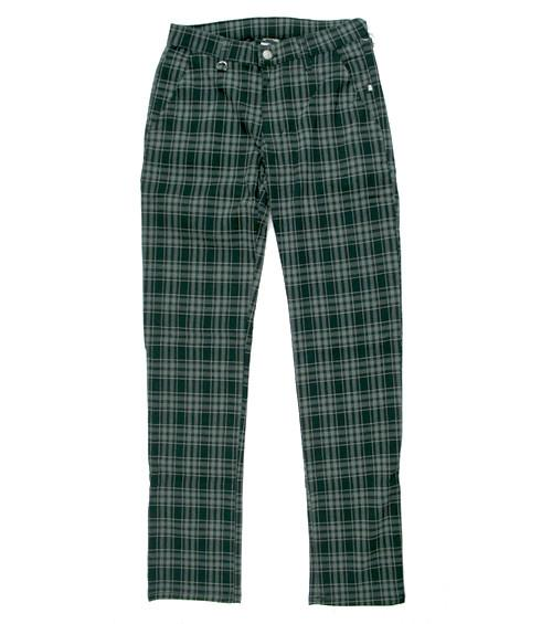 Men's Adeline Street Plaid Pants
