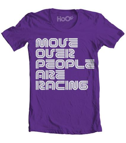 Men's HoO High on Octane M.O.P.A.R. T-Shirt