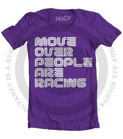 Women's HoO High on Octane M.O.P.A.R. T-Shirt