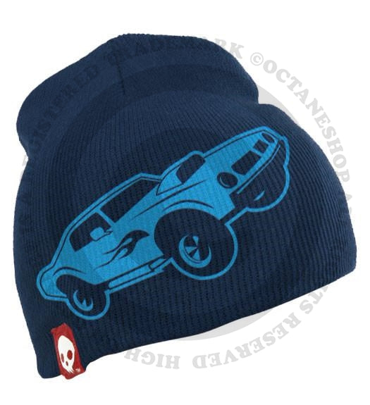 Musclecar SKVLL Beanie Hat (Color Options)