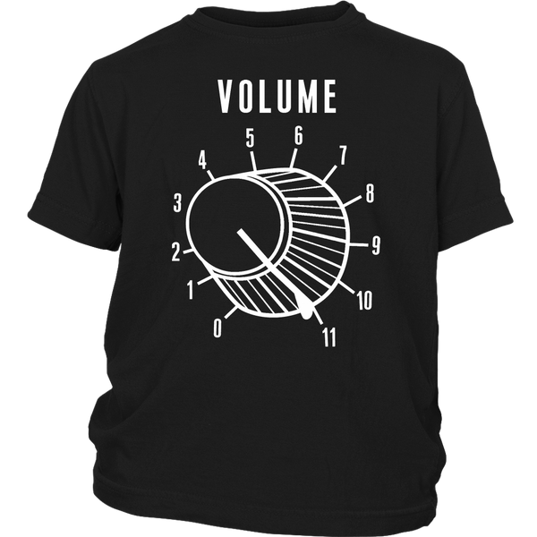 Youth High on Octane® One Louder T-Shirt