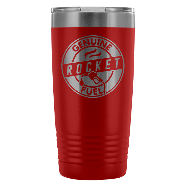 High on Octane® Rocket Fuel 20 Ounce Vacuum Tumbler