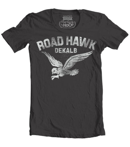 Men's HoO High on Octane Road Hawk T-Shirt (Color Options)