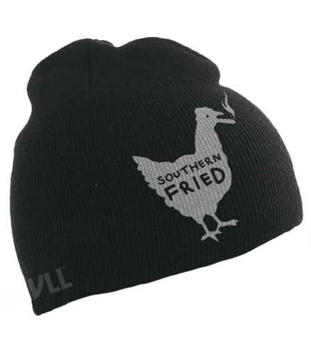 Original Skull Beanie® Southern Fried Knit Beanie SKVLL™ Hat