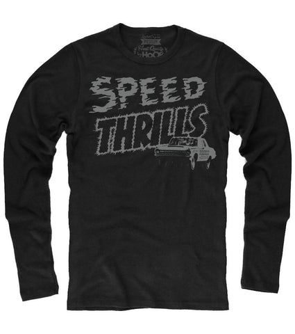 Men's HoO© High On Octane® Speed Thrills Racing Thermal