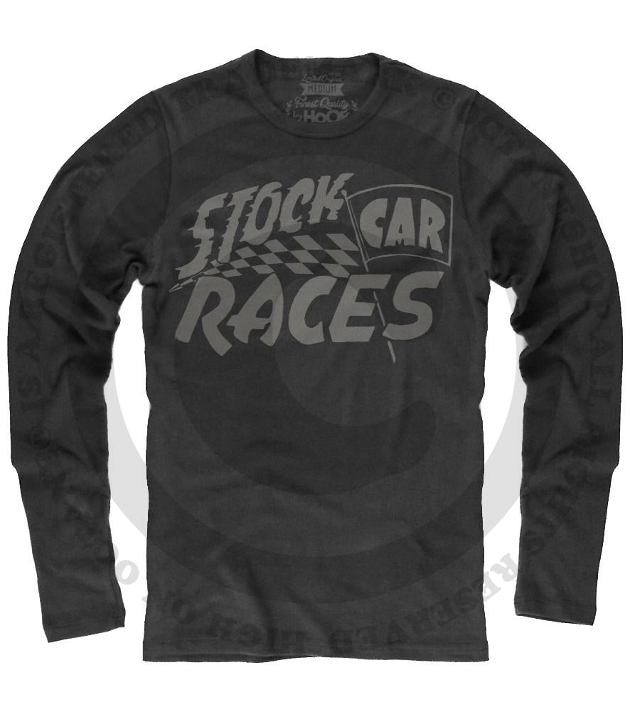 Men's HoO Vintage Stock Car Races Thermal
