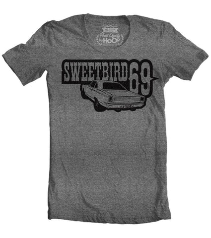 Men's HoO High on Octane Sweetbird 69 Road Runner T-Shirt (Color Options)