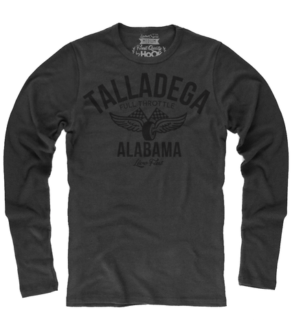 Men's HoO© High On Octane® Talladega Vintage Racing Thermal