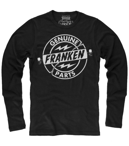 Men's High On Octane® Genuine Franken Parts© Thermal
