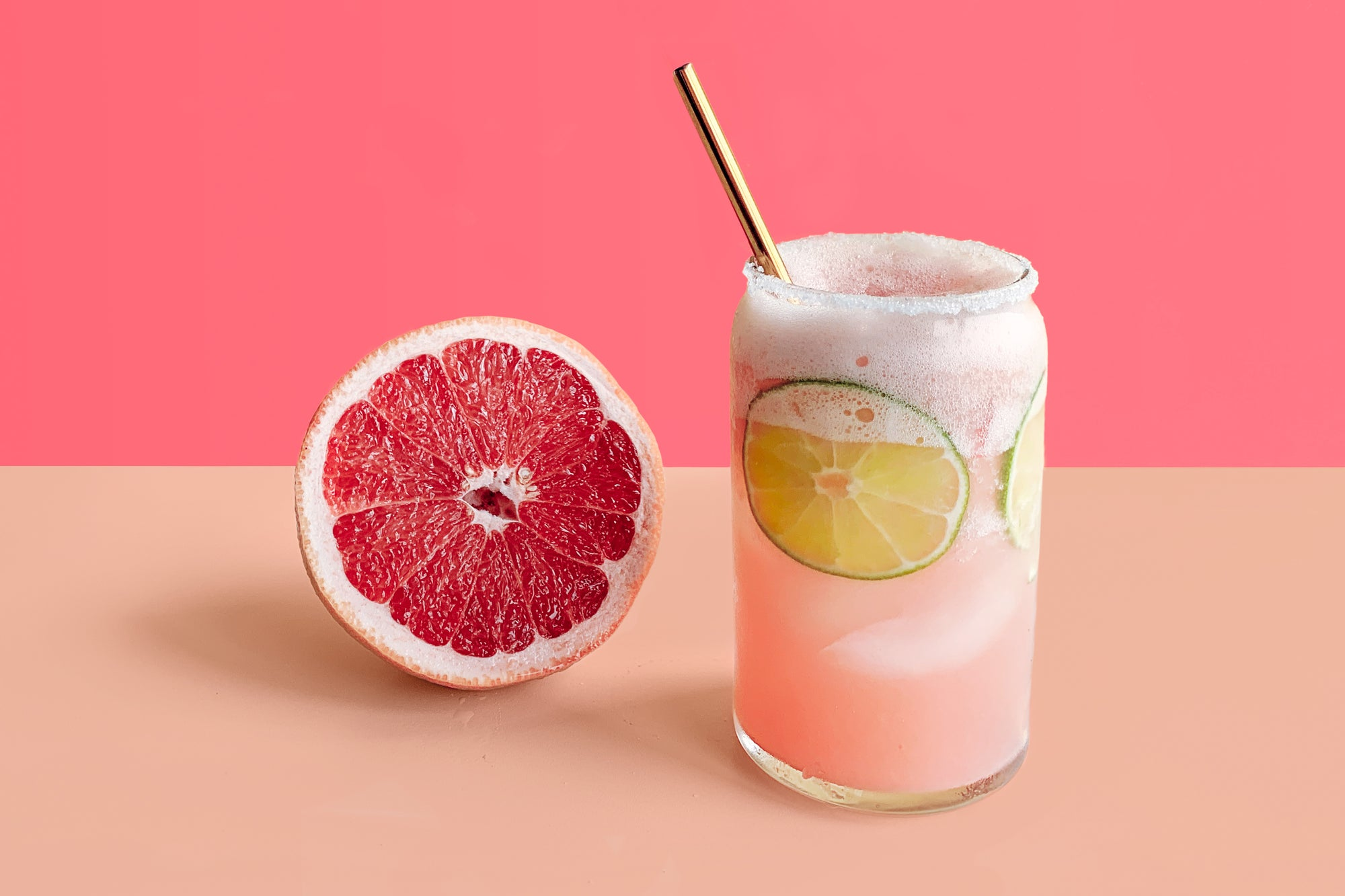 Real Fruit Paloma