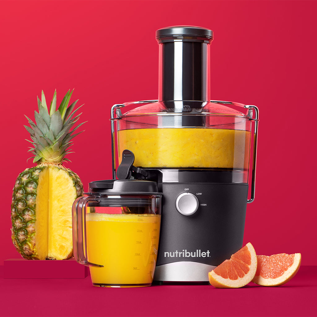 Nutribullet Juicer 800W