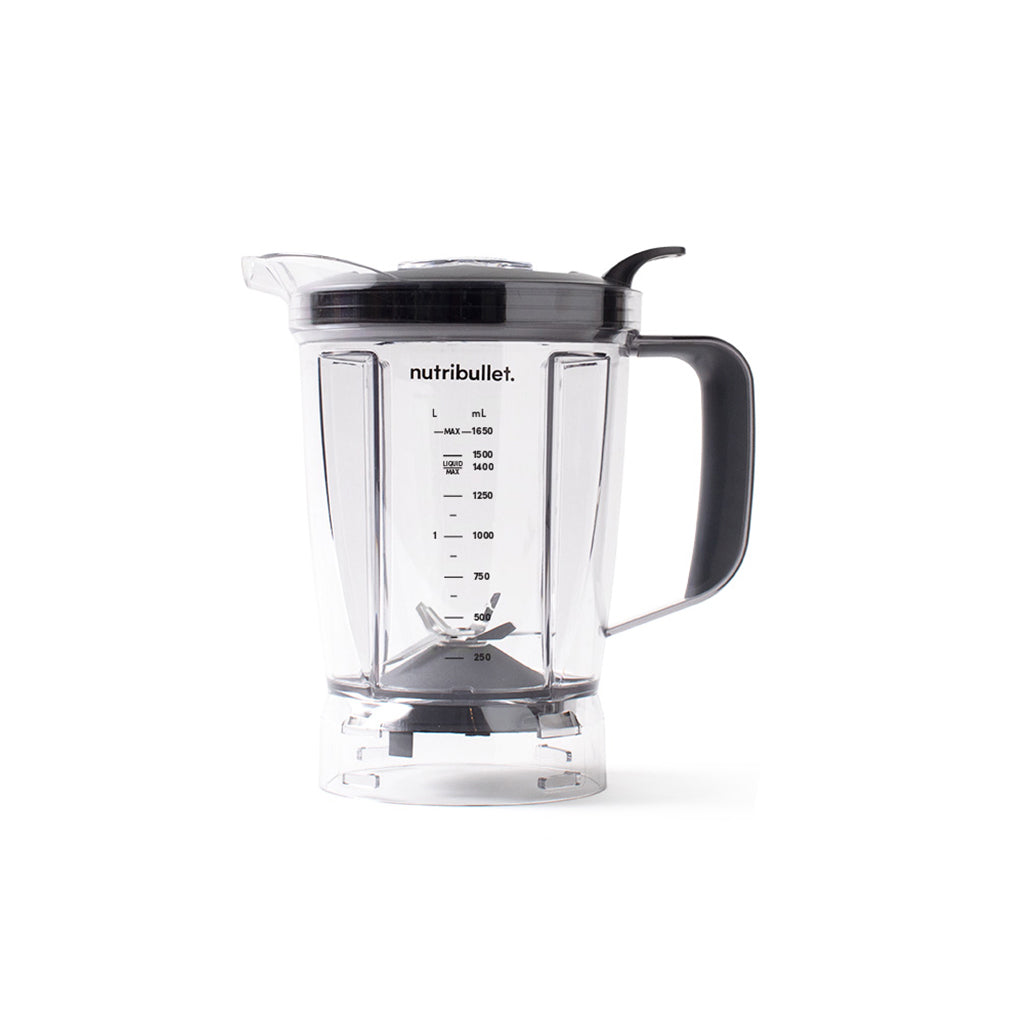 NutriBullet 2.0 Blender 1.6L Pitcher