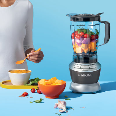 NutriBullet 2.0 Blender 1000W