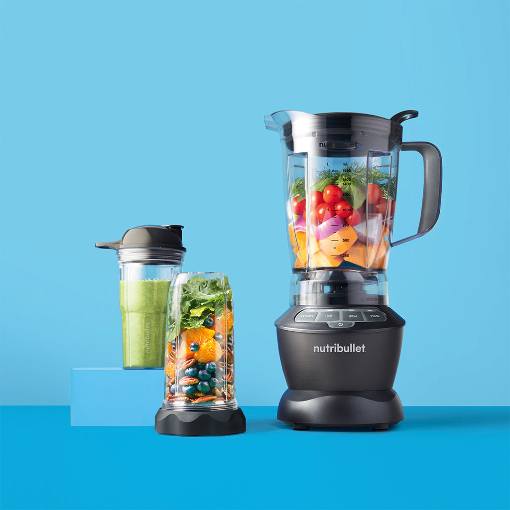 NutriBullet 2.0 Blender Combo 1000