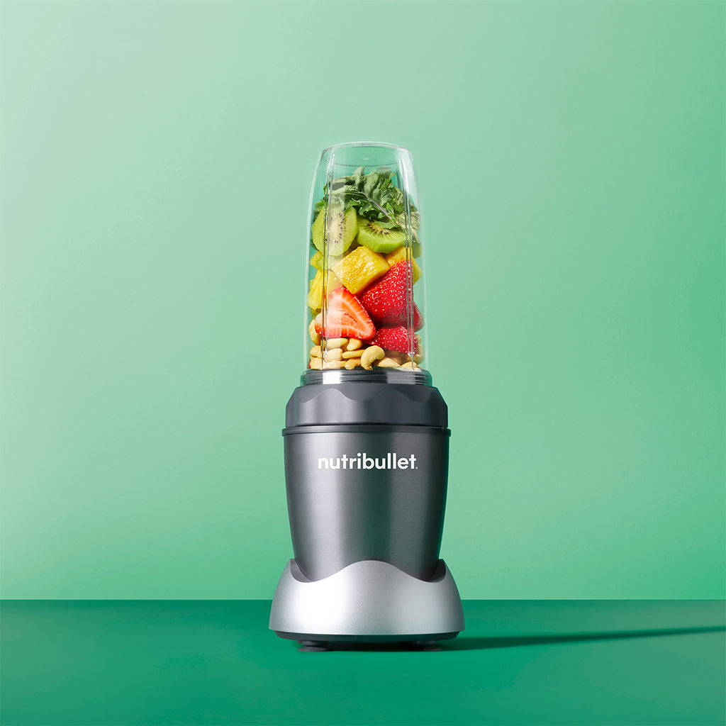 NutriBullet 2.0 Manual PRO 1000W