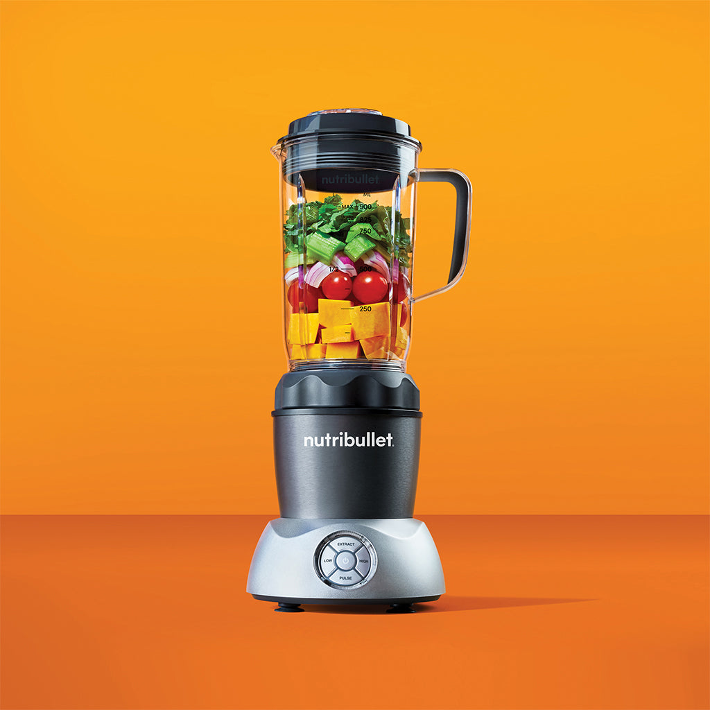 NutriBullet Select 1200W