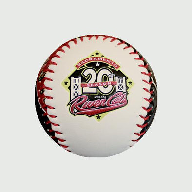 20TH SEASON BASEBALL, SACRAMENTO RIVER CATS