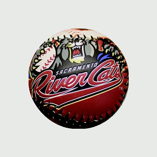 AFFILIATE BASEBALL, SACRAMENTO RIVER CATS