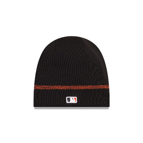 BEANIE SF ORANGE , SACRAMENTO RIVER CATS