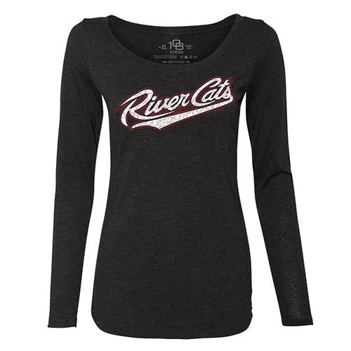 BUBBLY L/S T, SACRAMENTO RIVER CATS