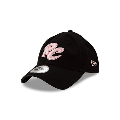 CASUAL CLASSIC BLACK AND PINK, SACRAMENTO RIVER CATS
