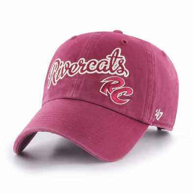 CATHERINE HAT - WOMENS, SACRAMENTO RIVER CATS