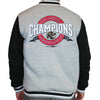 CHAMPIONS EMBROIDERED JACKET, SACRAMENTO RIVER CATS