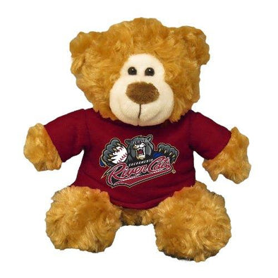 COLOR ME BEAR - BROWN, SACRAMENTO RIVER CATS