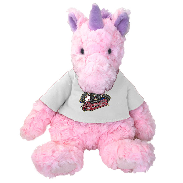 CUDDLE BUDDY UNICORN, SACRAMENTO RIVER CATS