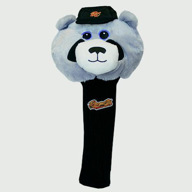 DINGER GOLF CLUB COVER, SACRAMENTO RIVER CATS
