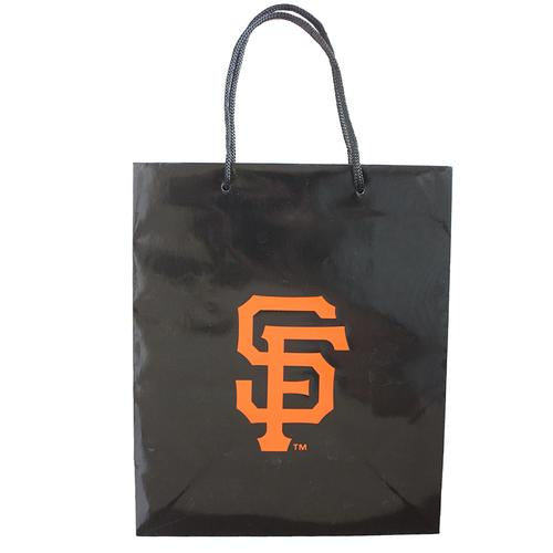 GIFT BAG SF, SACRAMENTO RIVER CATS