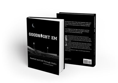 Goodnight Em Book of Haikus by Johnny Doskow, Sacramento River Cats