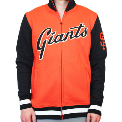 ICONIC JACKET SF GIANTS, SACRAMENTO RIVER CATS