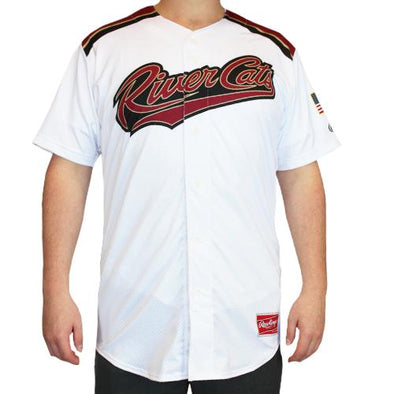 JERSEY HOME 2019, SACRAMENTO RIVER CATS