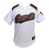JERSEY TODDLER HOME 19, SACRAMENTO RIVER CATS