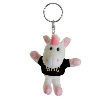 KEYCHAIN UNICORN- SAC, SACRAMENTO RIVER CATS