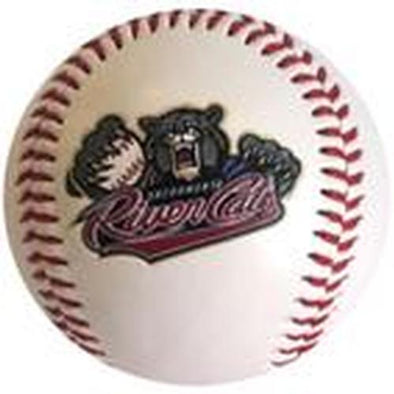 LOGO BASEBALL, SACRAMENTO RIVER CATS