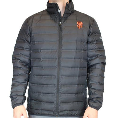 LAKE 22 MENS JACKET, SACRAMENTO RIVER CATS