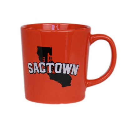 MUG SACTOWN, SACRAMENTO RIVER CATS