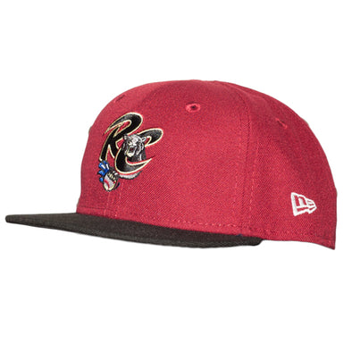 MY 1ST 9/50 RC INFANT HAT, SACRAMENTO RIVER CATS