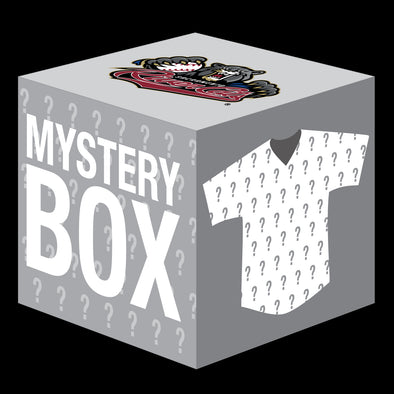 RIVER CATS MYSTERY JERSEY BOX