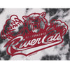 NORA LADIES HOOD, SACRAMENTO RIVER CATS