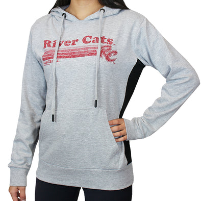 NOVA SIDE STRIPE LADIES, SACRAMENTO RIVER CATS