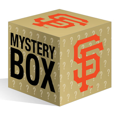 San Francisco Giants Mystery Box, Sacramento River Cats